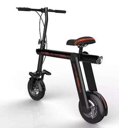 Joyor Mbike - Mini Electric Scooter — Steemit